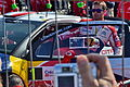 2012 10 05 Rallye France, Parc assistance Colmar, Sébastien Loeb2.jpg