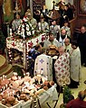 2013-08-14--Artoklasia during Feast of the Dormition of the Virgin Mary.JPG