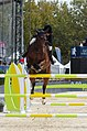 2013 Longines Global Champions - Lausanne - 14-09-2013 - Faye Schoch et Nouvelle Europe Z 5.jpg