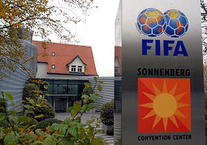 2014 FIFA Convention Center