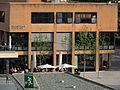 2014 Sechseläuten - Sechseläutenplatz-'fäscht' - Bernhardtheater - Böögg 2014-04-26 18-40-14 (P7700).JPG