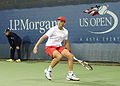 2014 US Open (Tennis) - Qualifying Rounds - Andreas Beck (15034964356).jpg