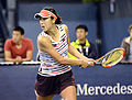 2014 US Open (Tennis) - Qualifying Rounds - Misa Eguchi (15057887842).jpg