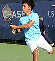 2014 US Open (Tennis) - Qualifying Rounds - Yuichi Sugita (14846904138).jpg