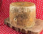 2015-01-25 Tobermory, Isle of Mull Cheese Sgriob-ruadh Farm - hu - 7900