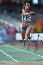 Dreisprung Weltrekord