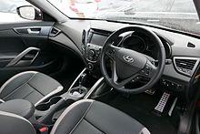 Hyundai Veloster Wikipedia
