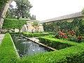 2016-07-19 Patio del ciprés de la Sultana, The Generalife, Alhambra (2).JPG