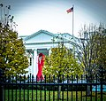 2016.12.01 World AIDS Day at The White House, Washington, DC USA 09223 (30984357600).jpg
