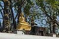 2016 Bangkok, Dystrykt Phra Nakhon, Wat Suthat (56).jpg