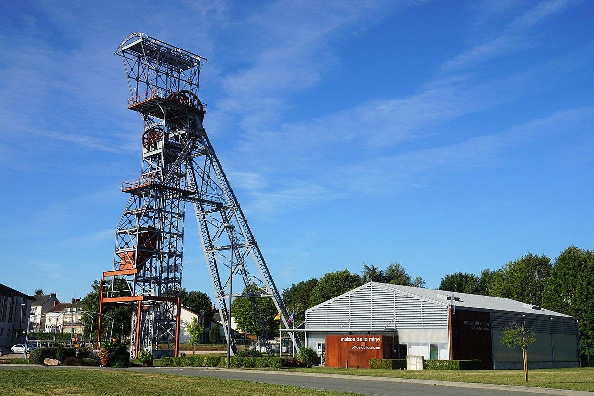 Saint Eloy Les Mines Ville Ideale Com