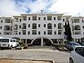 2018-02-11 Apartment hotel Vila Petra, Rua Mouzinho de Albuquerque, Albufeira.JPG