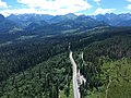 2018-07-02 Tatra Mountains - Aerial view.jpg