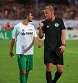 2018-08-17 1. FC Schweinfurt 05 vs. FC Schalke 04 (DFB-Pokal) by Sandro Halank–052.jpg