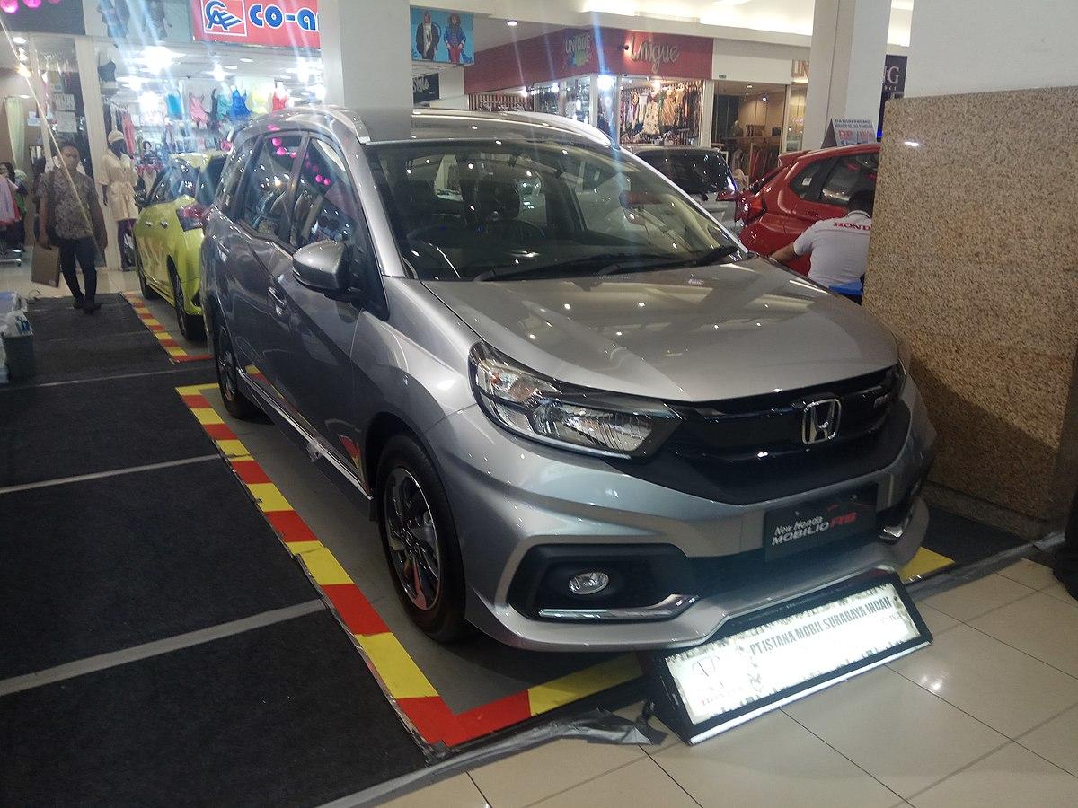 Kelebihan Mobil Honda Mobilio Review