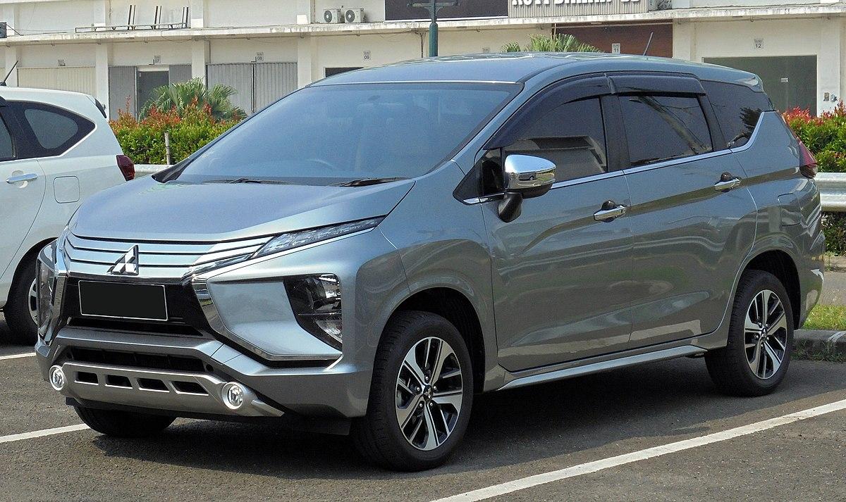Mitsubishi Xpander Wikipedia