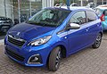 2018 Peugeot 108 Collection 1.0 Front.jpg