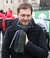 2019-01-11 Pressetermin Ministerpräsident Michael Kretschmer at FIS Cross-Country World Cup Dresden by Sandro Halank–002.jpg