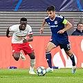 20191002 Fußball, Männer, UEFA Champions League, RB Leipzig - Olympique Lyonnais by Stepro StP 0214.jpg