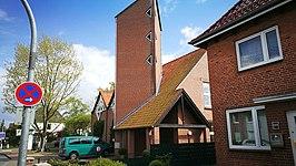 Kirche Bad Schwartau