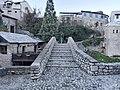 20201220 Mostar, Kriva ćuprija 2.jpg