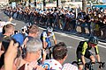 2020 Tour de France, 2nd stage, Nice, 2nd lap 01.jpg