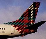 203bb - British Airways Boeing 737-436, G-DOCV@LHR,23.01.2003 - Flickr - Aero Icarus (cropped).jpg