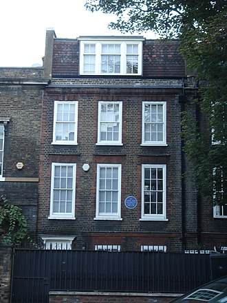 213 and 215 King's Road - Image: 213 and 215 King's Road 04
