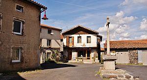 Maisons à vendre à Sanssac-l'Église(43)