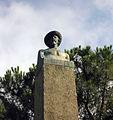 231 Monument a Frederic Mistral, a Montjuïc.jpg