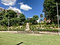 2nd-31st Battalion Memorial, South Brisbane 01.jpg