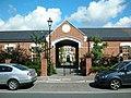 2nd Town Workhouse Christchurch Dorset.JPG
