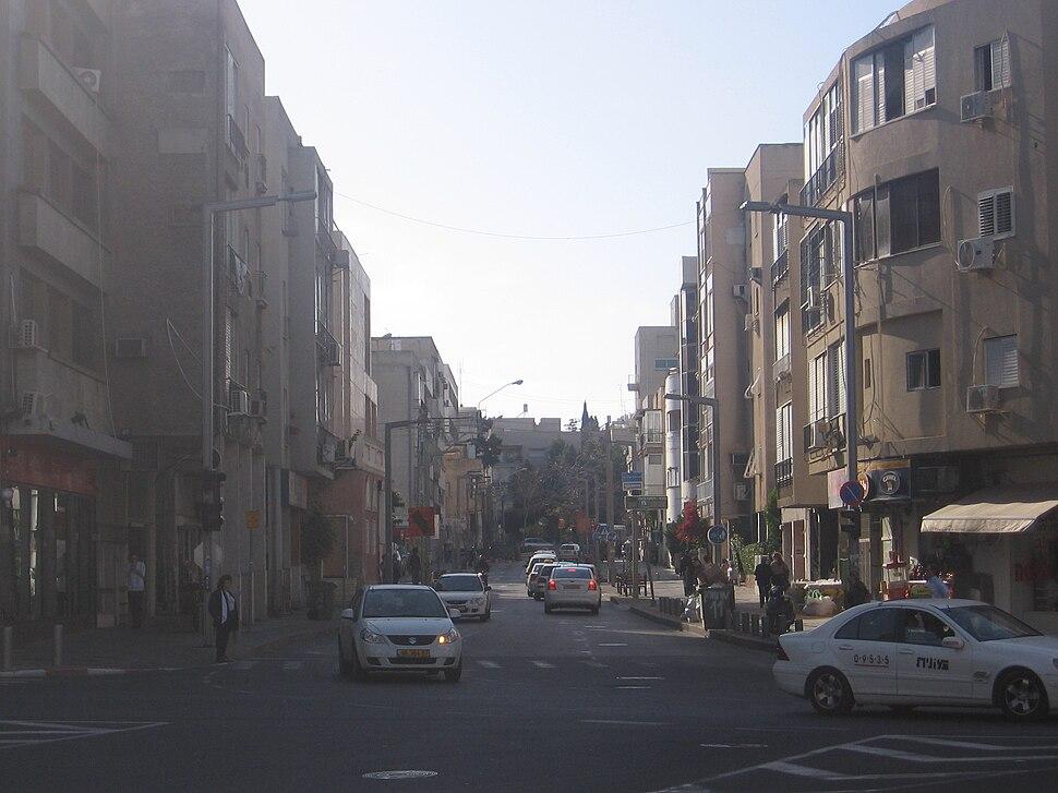 31.03.09 Tel Aviv 078 Marmurek