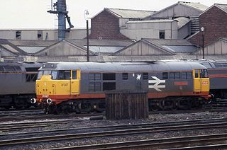 Thornaby TMD