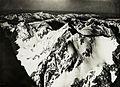 3200 Südwand Marmolata, Blick auf die italienischen Ombrettastellungen. (BildID 15420423).jpg
