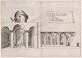 32nd Plate, from Trattato delle Piante & Immagini de Sacri Edifizi di Terra Santa Met DP888533.jpg