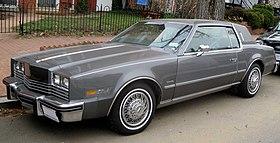 Oldsmobile Toronado Wikipedia