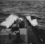3rd View from bridge of Fletcher-class destroyer underway.png