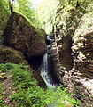 Водопад Руфабго Видео
