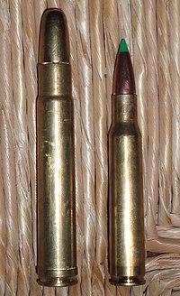 416 Remington Magnum - Wikipedia