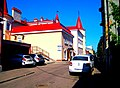 4448. Vyborg. Krasnoflotskaya street, 8.jpg