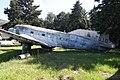 510 Douglas DC-3 Fuerza Aerea Guatemalteca (7469202742).jpg