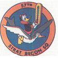 57 Strategic Reconnaissance Sq emblem.png
