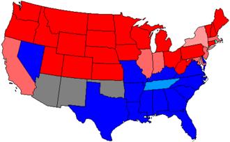 United States House of Representatives elections, 1902 - Image: 58 us house membership