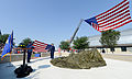 9-11 Memorial Dedication at AMC Museum, Dover AFB, Del. 130911-F-VV898-074.jpg