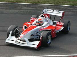 A1 Grand Prix Race Car of Austria 2005.jpg