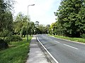 A5109 Totteridge Lane, Totteridge - geograph.org.uk - 59236.jpg