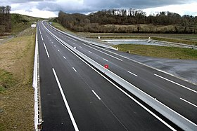 Image illustrative de l'article Autoroute A719 (France)