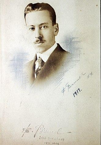 Warren S. Eaton - Warren S. Eaton