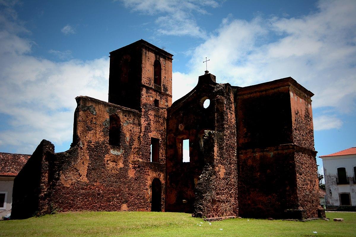 Alcântara Maranhão fonte: upload.wikimedia.org
